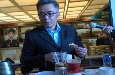 Magnoffee: Sensasi Paduan Es Krim, Cokelat Premium,  Kopi