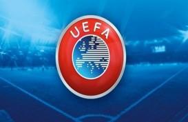 LIGA EUROPA: Babak I, Sevilla vs FC Porto 3-0