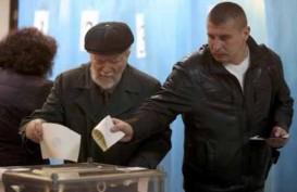 Krisis Ukraina: AS Mulai Terapkan Sanksi Lebih Berat pada Rusia