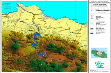 DAS Citarum: Lahan 8.000 Hektar Kritis