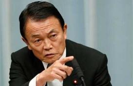 Jepang Desak G20 Selesaikan Krisis Geopolitik di Ukraina