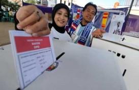 PILEG 2014: KPU Riau Pesimistis Partisipasi Pemilih Capai 75%