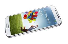 Samsung Mulai Jual Galaxy S5