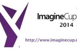 Microsoft Imagine Cup 2014 : 3 Juara Indonesia Bakal Berlomba di Level Dunia
