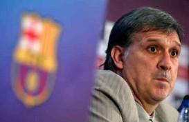 HASIL LIGA SPANYOL: Kalah 0-1, Barcelona Perpanjang Pekan Buruk