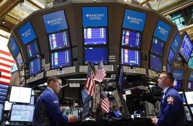 AS Lokomotif Ekonomi Dunia