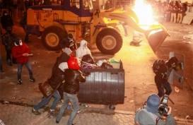 KRISIS UKRAINA: Operasi Anti-Teroris Segera Diluncurkan
