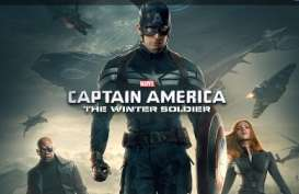 Film Box Office: Captain America Geser Rio 2