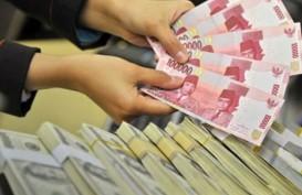 KURS RUPIAH: Ditutup Melemah ke Level Rp11.438/US$