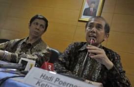 Potensi Kerugian Negara Semester II/2013 Capai Rp13,96 Triliun