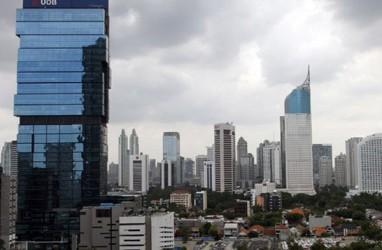 Okupansi Perkantoran Sewa CBD Jakarta Capai 95%