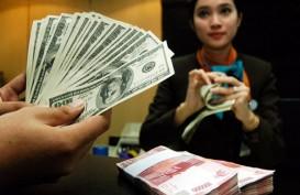 KURS RUPIAH/US$: Berpotensi Menguat (15/4/2014)