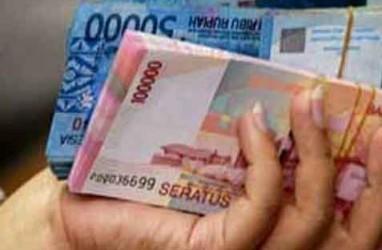 KURS RUPIAH: Dibuka Menguat 0,11% ke Rp11.425/US$