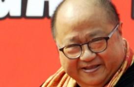 Jenguk Andi Mallarangeng, Bos Muri Jaya Suprana Bawa Kado Khusus