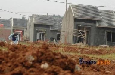 Pertumbuhan Harga Tanah Bakal Melambat