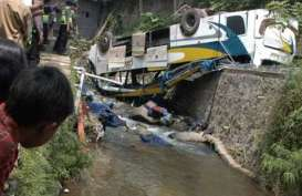 Kecelakaan Lalu Lintas: 3 Korban Meninggal Setiap Jam