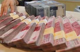 KURS RUPIAH/US$: Berpotensi Melemah, Terimbas Data Pertumbuhan Ekonomi China