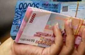 KURS RUPIAH: Dibuka Menguat 0,1% ke Rp11.425/US$