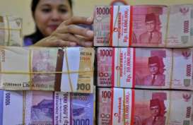 KURS RUPIAH/US$: Dipengaruhi Strategi Partai Usung Capres-Cawapres