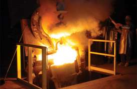 Konstruksi Smelter Bauksit Dimulai Tahun Depan