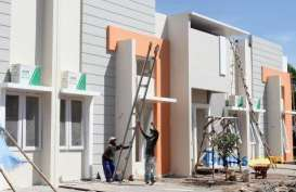 MRT Dibangun, Pengembangan Properti di Lebak Bulus Belum Terdongkrak