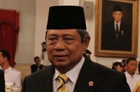 SBY Bilang Politik Uang Masih Terjadi di Pileg 2014