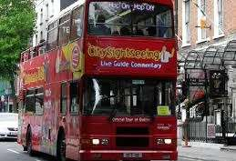 Bandung Segera Miliki Bus Seperti City Tour