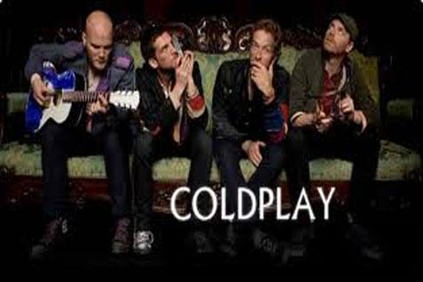 Pada 2012, Coldplay sukses mengakhiri tur album mereka yang berjudul Mylo Xyloto.  - lifebeat.org