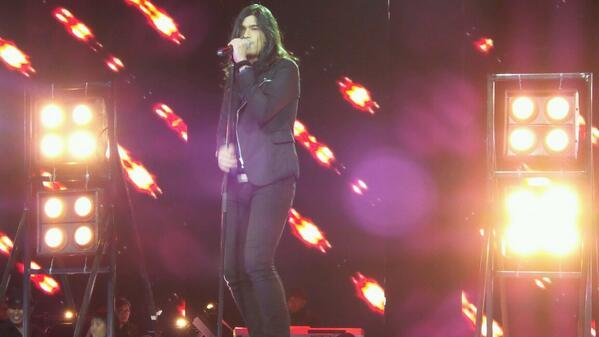 Virzha - Indonesian Idol 2014