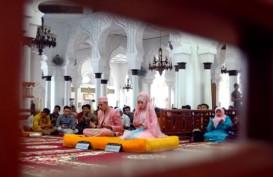 Pameran Pernikahan Tradisional Dihadiri 150 Vendor