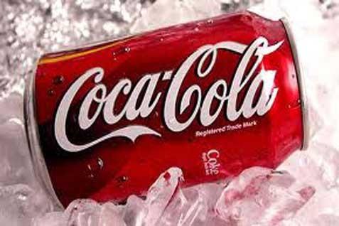 Coca Cola kuatkan bursa AS