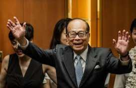 LI KA-SHING: Nilai Kekayaan Orang Terkaya Ke-17 Di Dunia Bertambah US$2,4 Miliar