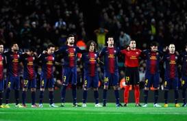 Liga Spanyol: Kontra Bilbao, Barcelona Waswas