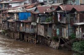 PENGOLAHAN LIMBAH TERPADU: Sungai Ciliwung, Kali Sunter, Kali Krukut Jadi Prioritas