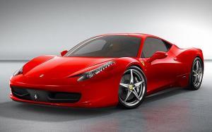 Ferrari -