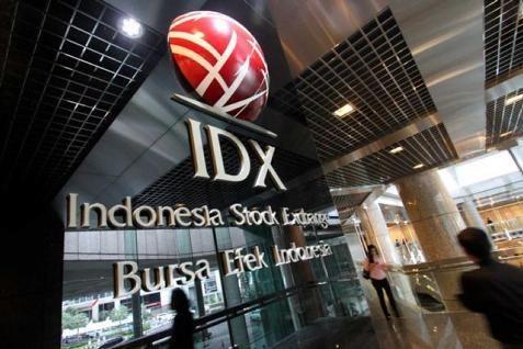 Sembilan sektor yang tercatat di Bursa Efek Indonesia menguat dengan kenaikan terbesar dialami oleh sektor aneka industri 1,31%.  - bisnis.com