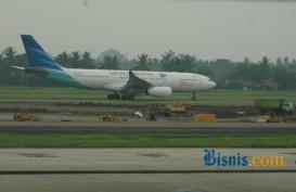 Garuda Targetkan Transaksi Penerbangan dari Surabaya Rp4,5 Miliar