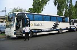 Damri Rambah Angkutan Logistik ke Timor Leste