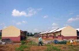 REI Riau Pesimistis Penuhi Target Penjualan Rumah