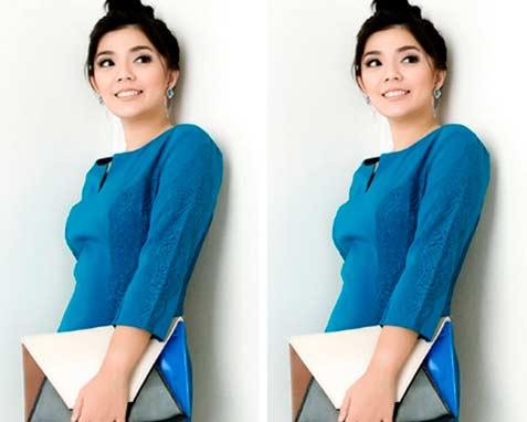 Zalora adalah destinasi belanja fashion online yang didirikan pada awal 2012.  - bisnis.com