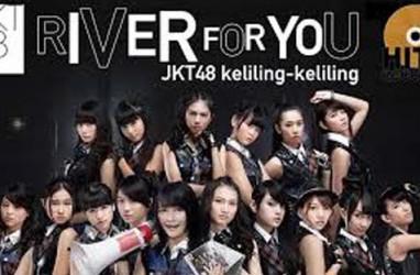 JKT48 Jadi Brand Ambassador KakaoTalk