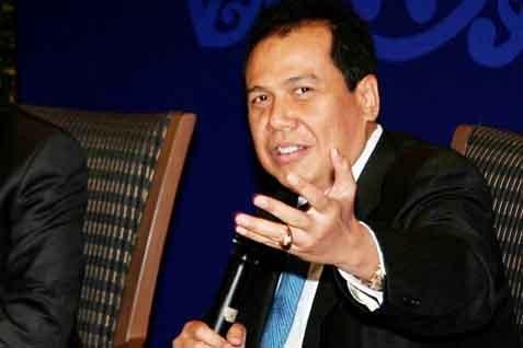 Chairul Tanjung. Tak mau berkomentar soal pembelian saham Garuda - Bisnis