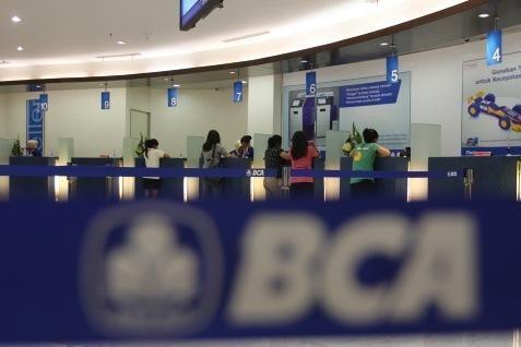 BCA - Bisnis