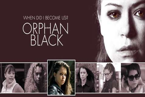 BBC Amerika gugat pelanggaran hak serial televisi Orphan Black - tvrage.com