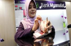 Bank Muamalat (BMI) Raup Laba Rp654 Miliar, Tumbuh Signifikan