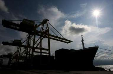 Bongkar Muat Pelabuhan Tanjung Emas Didominasi Barang Ekspor-Impor