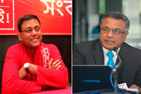 Pradeep Shrivastava, Chari TVT  - repro