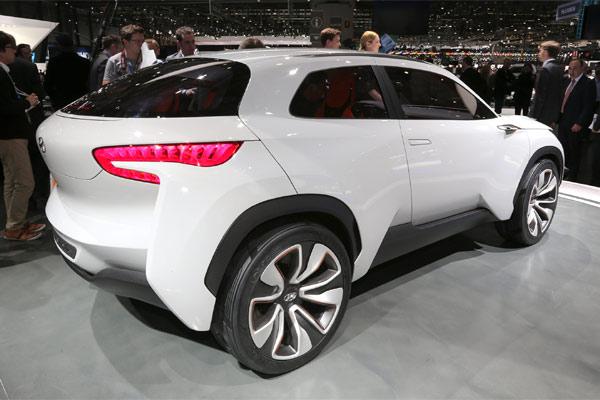 Konsep Hyundai Intrado -