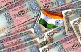 Permintaan Dolar Meningkat, Rupee Melemah