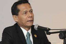 KETUA BPK: Rizal Djalil Terpilih Gantikan Hadi Purnomo